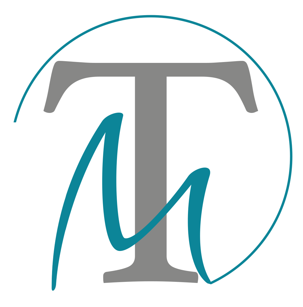 Logo Tyna Maria